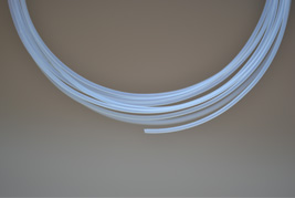 ETFE Tubing Coil
