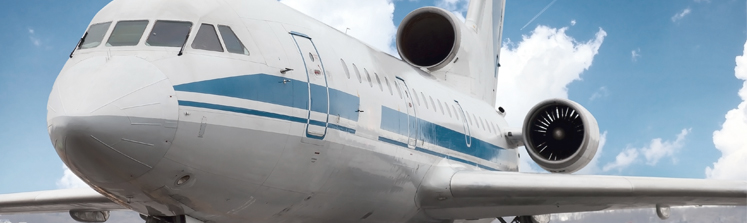 applications of fluoropolymers in aerospace