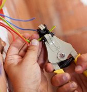 Wiring a Home for Today's Electronics