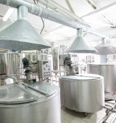 PVDF's Important Role in Food Processing Applications
