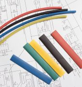 Ease of Application, Wide-Ranging Uses makes Heat Shrink Tubing an All-Around Asset
